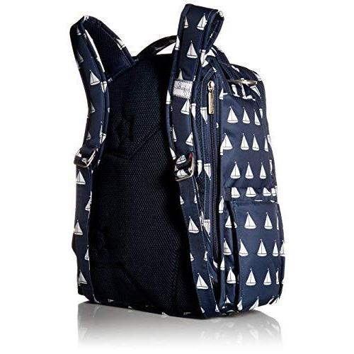 JuJuBe Be Multi-Functional Structured Bag, Coastal Collection