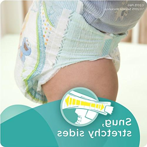 Pampers Baby Dry 2 Diapers Economy Plus -