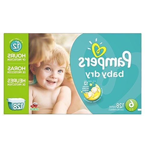 Pampers 6 Economy Pack - Count -