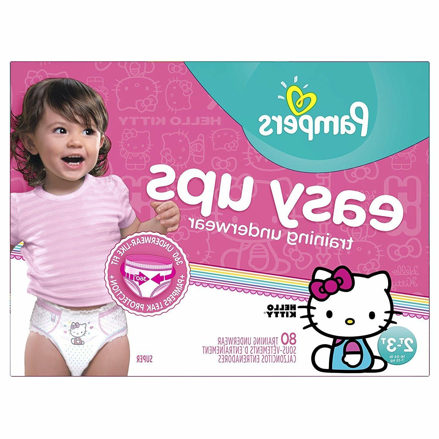 pampers training pants