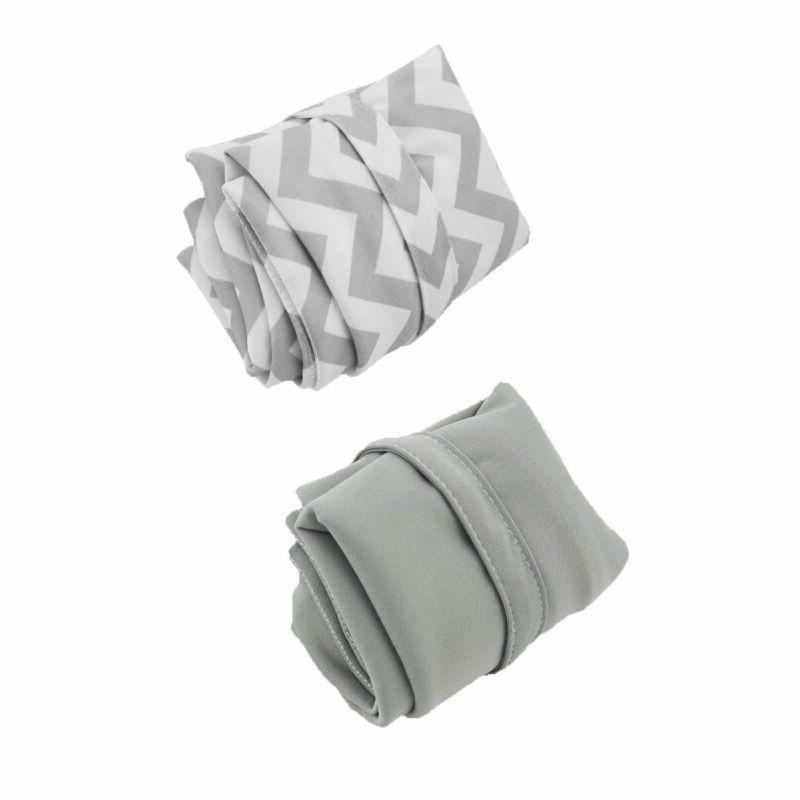 pañal bolsas impermeables dos