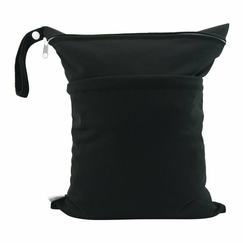 pañales húmedas reutilizables bolsillos con