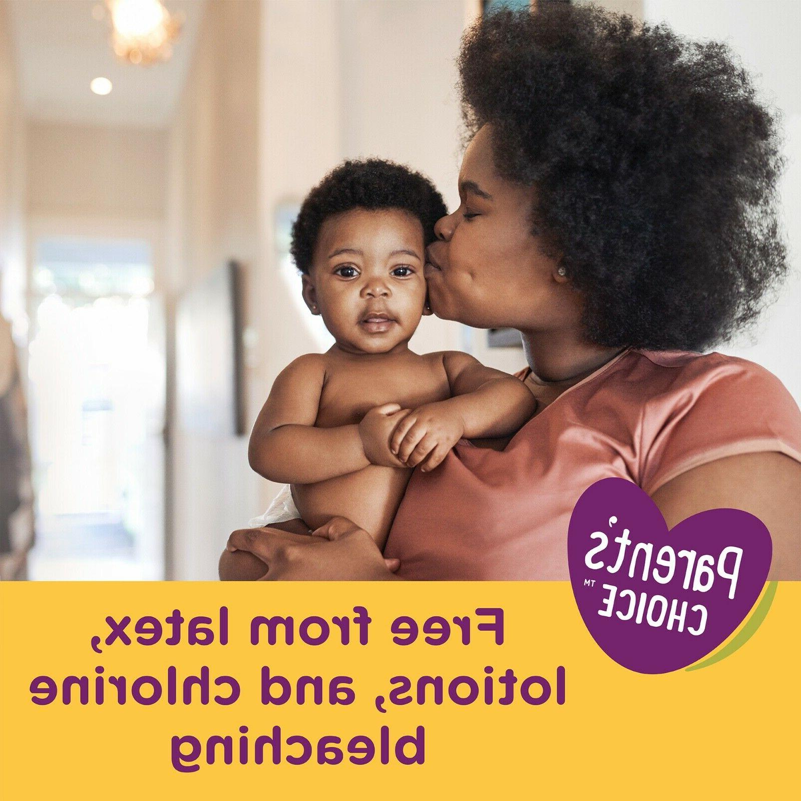 Parent's Gentle Baby 1-6, Count up 336