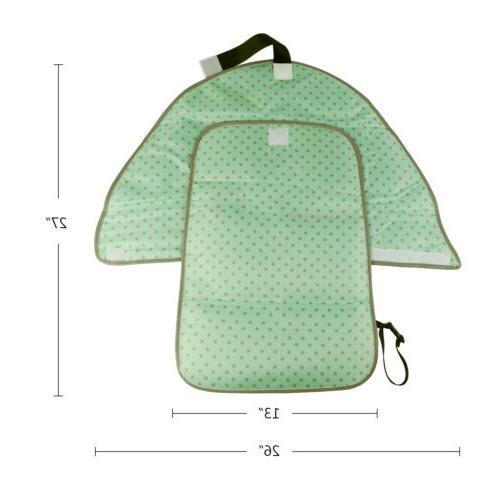 Portable Pad Cover Mat Waterproof Folding