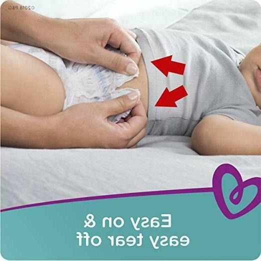 Pampers Pull On Size Cruisers 360˚