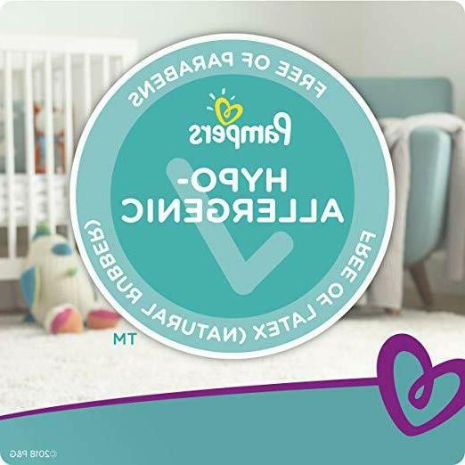 Pampers Pull On Diapers Size Cruisers Baby Diap