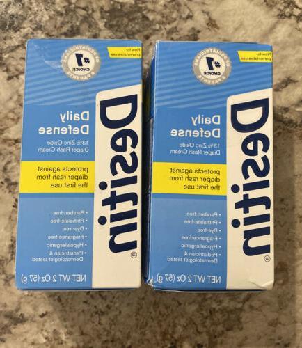 rapid relief diaper rash creamy