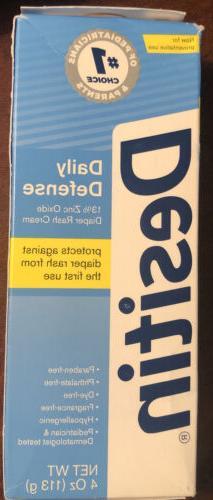 rapid relief zinc oxide diaper