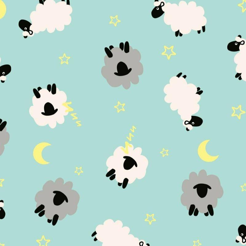 Sale Overnight Diapers Sheep Size Count