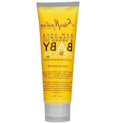 shea moisture headtotoe ointment organic