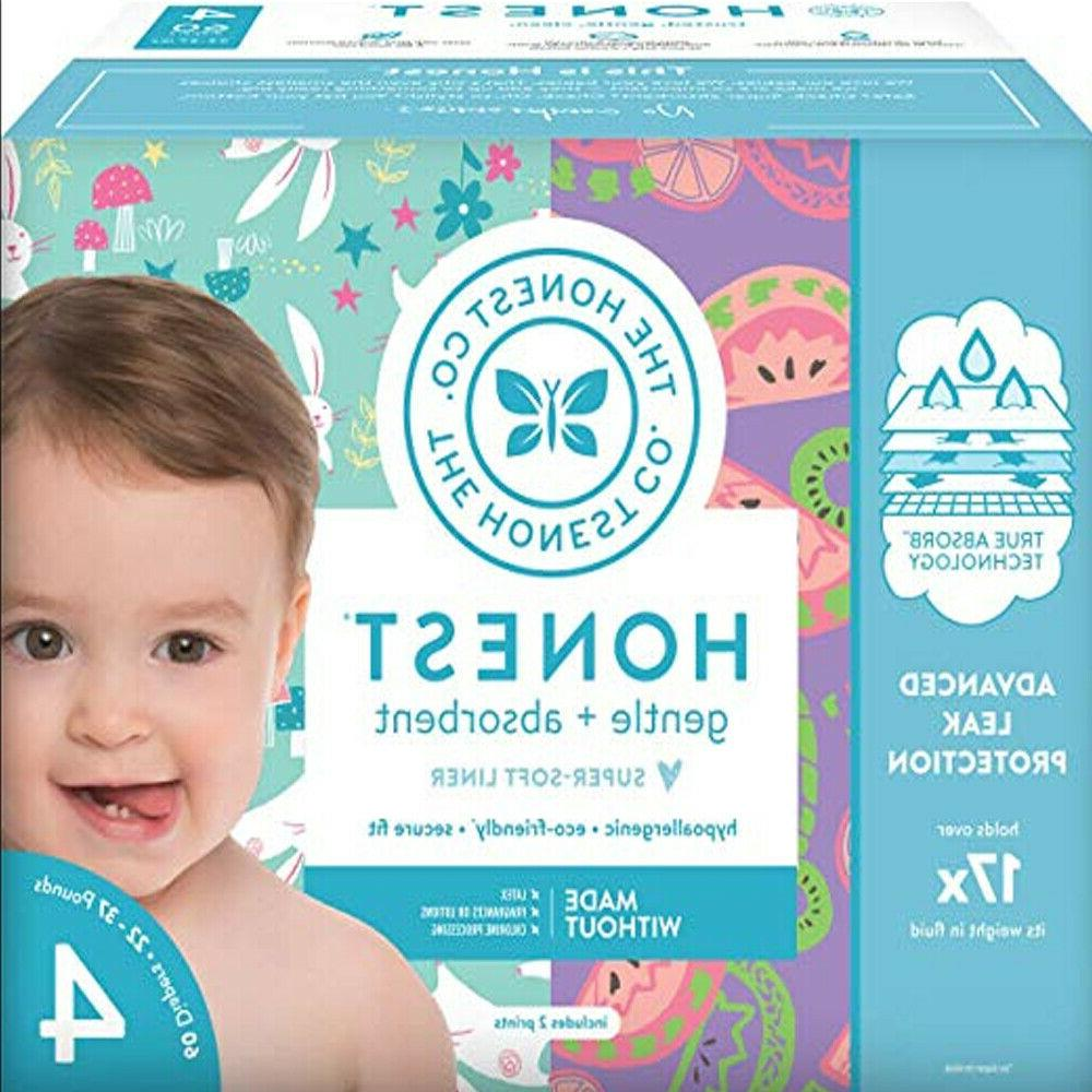 Snug & Dry Baby Box Disposable Diapers Size 4 60 Count Newbo