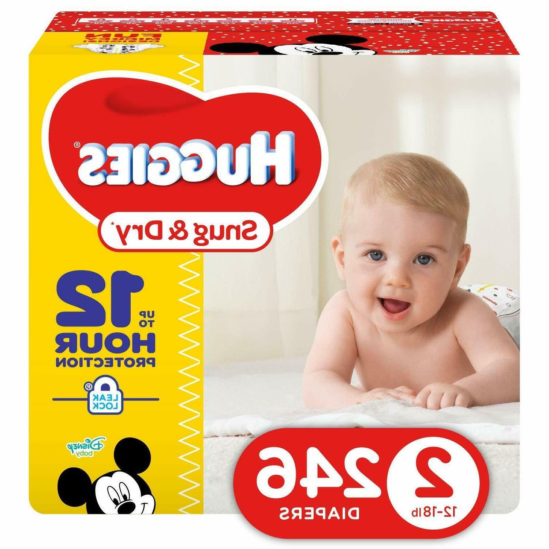 Huggies Baby 2 246