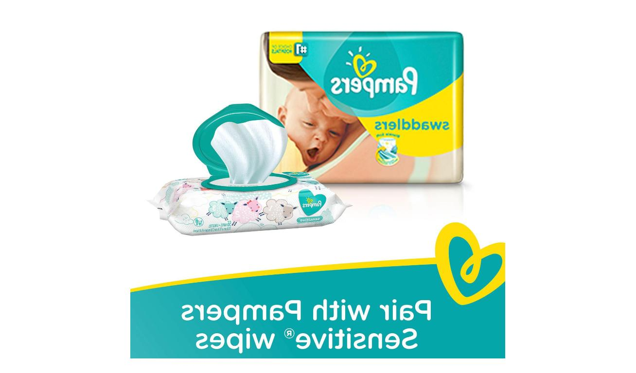 Pampers Swaddlers Free Shipping