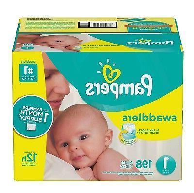 swaddlers diapers comfort protection softer choose your