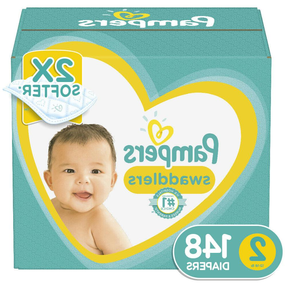 swaddlers diapers select size and count preemie