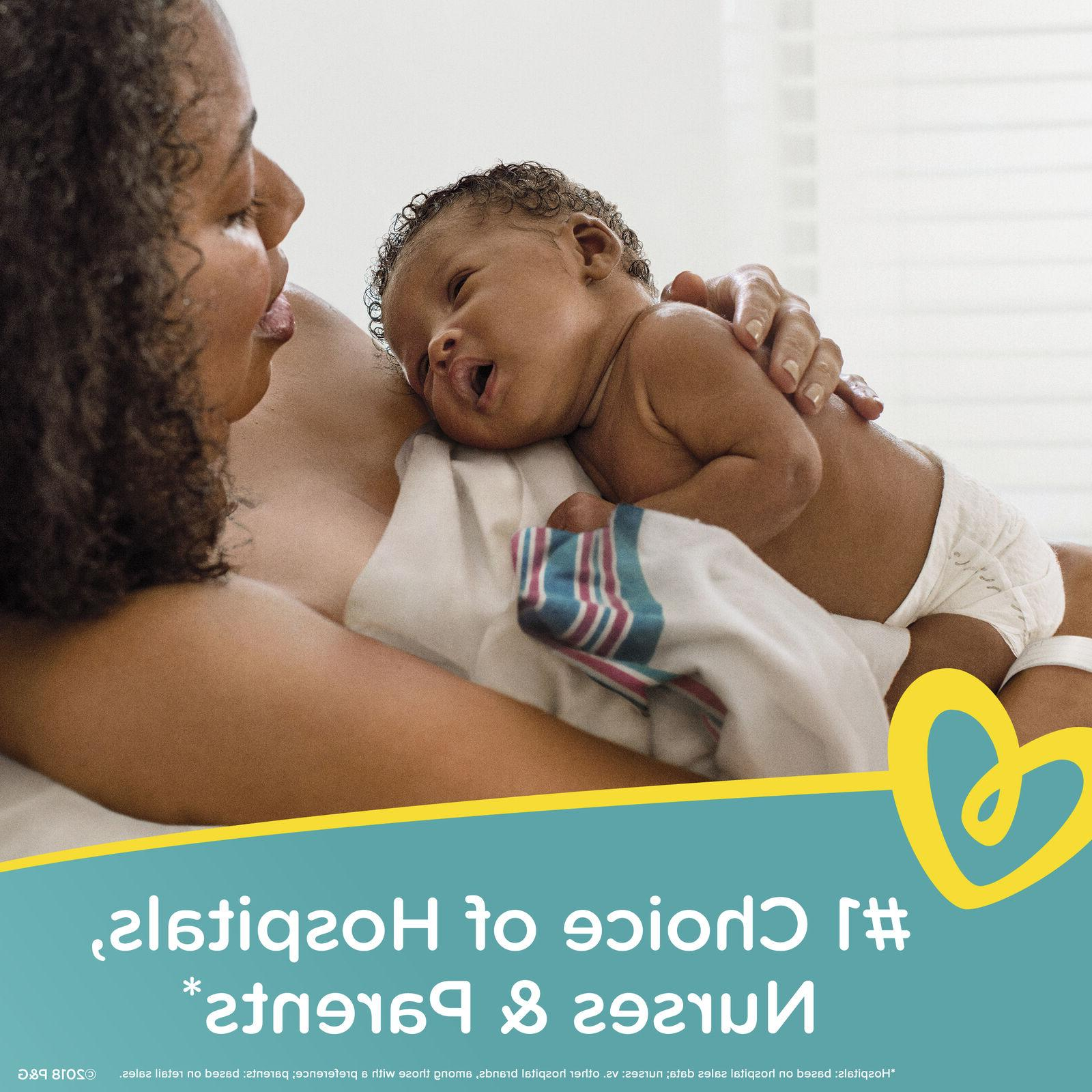 Pampers 3 168 Count Your 28 lbs