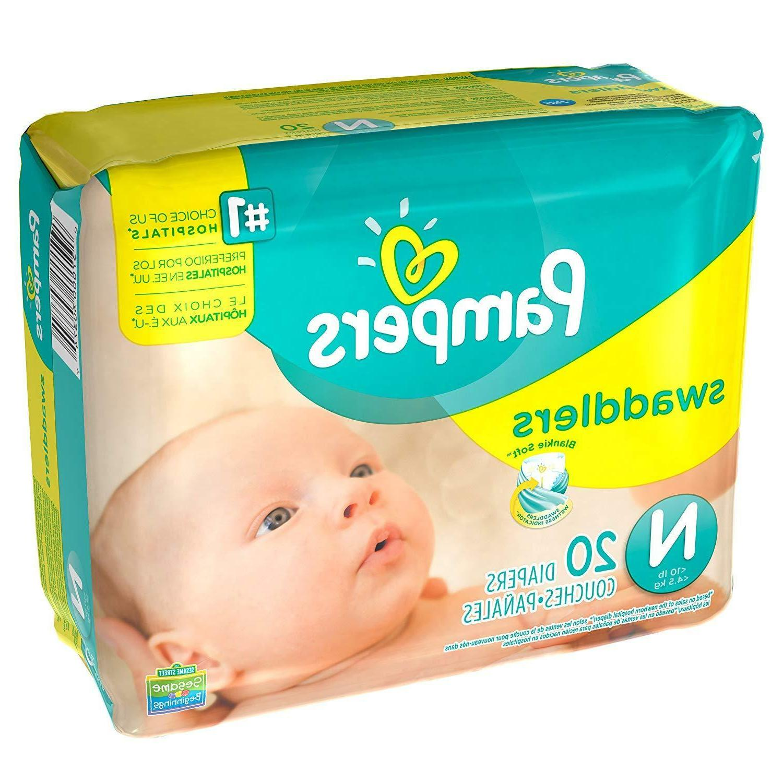 swaddlers diapers size preemie newborn 1 2