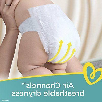 Pampers Count, MONTH