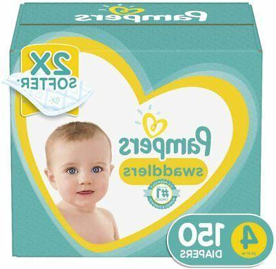 Swim Diaper Disposable Pampers Splashers S M L Sizes BUY IN BULK SAVE FREE SHIP