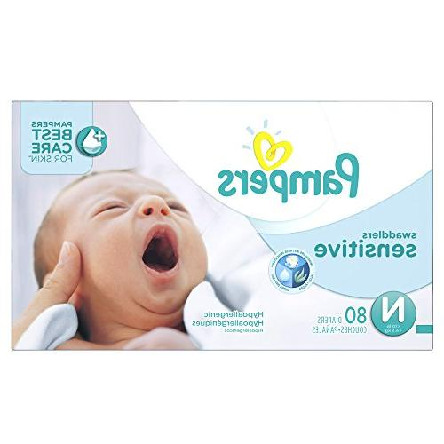 swaddlers sensitive diapers