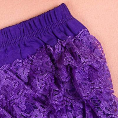 Lace Underwear Panty Diaper