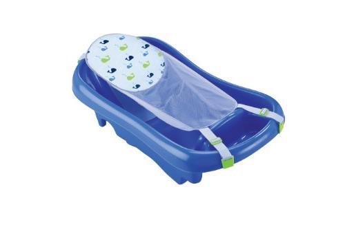 toddler tub