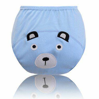 Toilet Training Baby Boy Toddler Potty Diaper Underwear