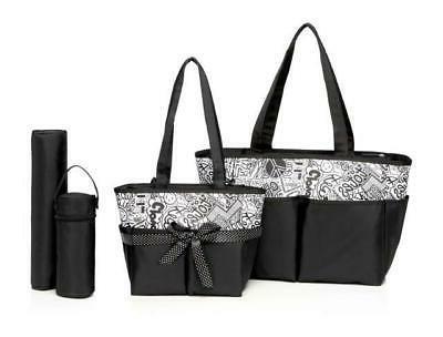 Travel Quality Diaper Bag Set