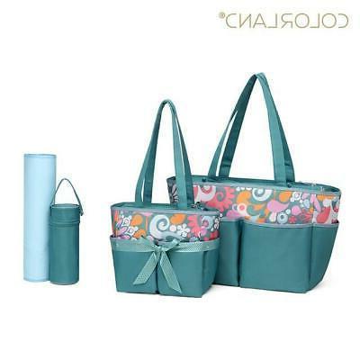 Travel Quality Bag Tote Set