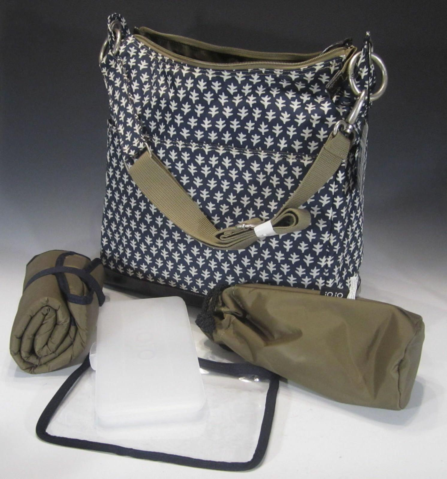 Two Hobo Diaper Bag