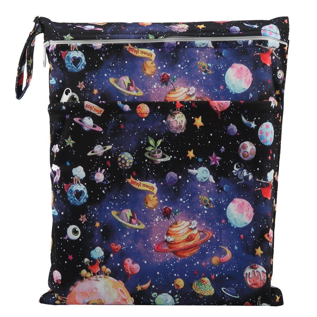 U Pick Wet Bag Baby Nappy Bag