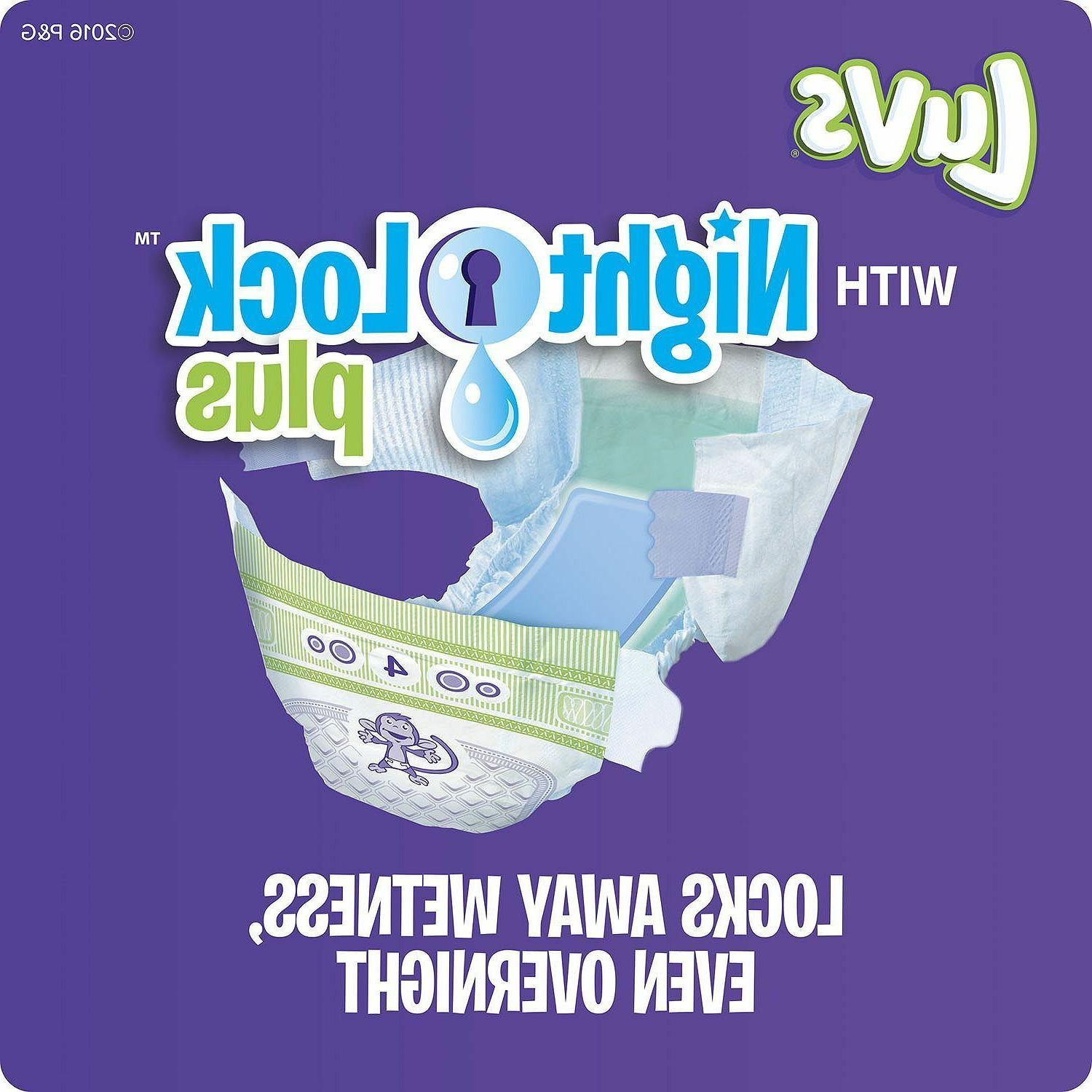 DIAPERS ULTRA GUARD PROCTOR