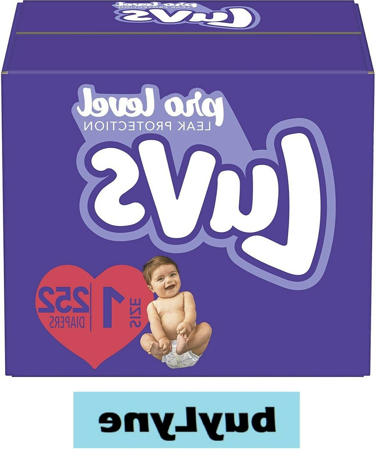 ultra leakguards diapers size 1 210ct buylyne