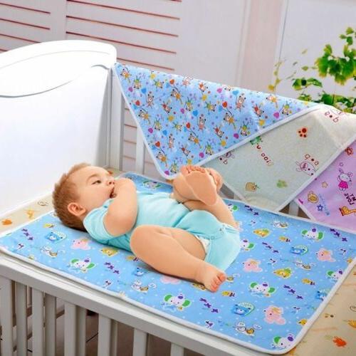 US STOCK Baby Bedding Pad