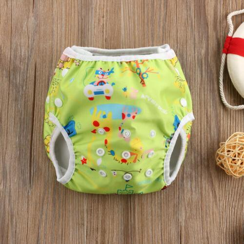 USA Reusable Product Waterproof Nappy