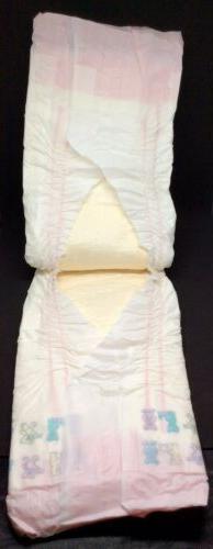 Diaper Maxi