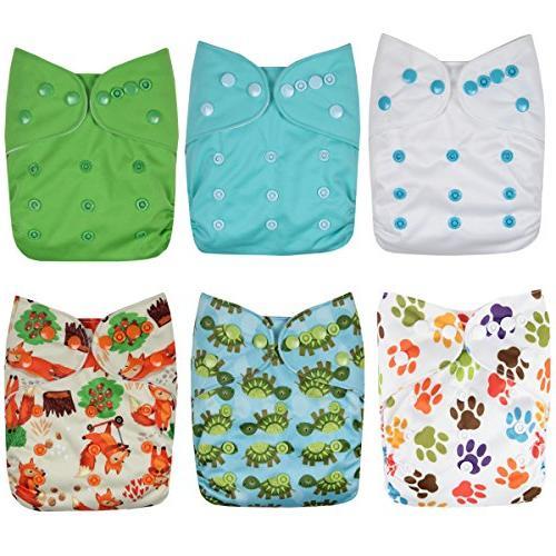 Wegreeco Cloth Pocket