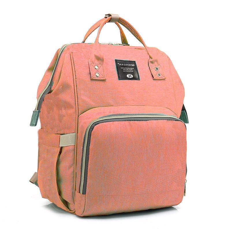 Waterproof Baby Nursing Bag