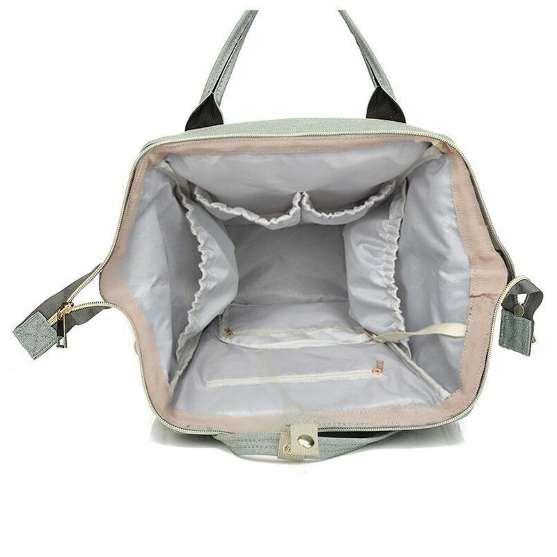 Waterproof Oxford Nursing backpack Bag