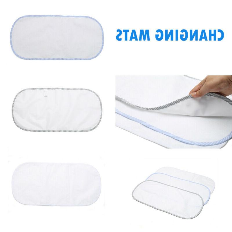 waterproof soft baby changing pad foldable nappy