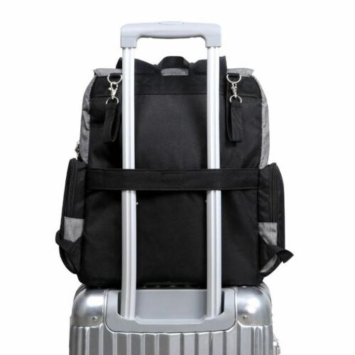 Bag Backpack With