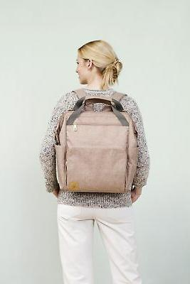 Lassig Women's Glam Backpack - Rose