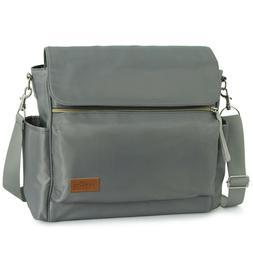 Lifewit Large Diaper Bag Tote Travel Maternity Nappy Bag Bab