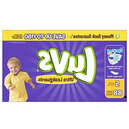 leakguards super absorbent diapers