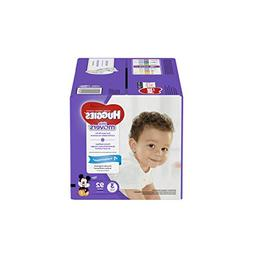 HUGGIES LITTLE MOVERS Diapers, Size 3 , 92 Ct., GIGA JR PACK
