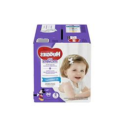 HUGGIES LITTLE MOVERS Diapers, Size 5 , 96 Ct., GIANT PACK ,
