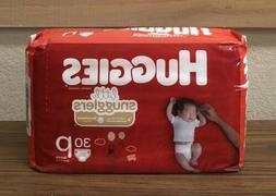 Huggies Little Snugglers Baby Diapers, Size Preemie, 30 Ct,