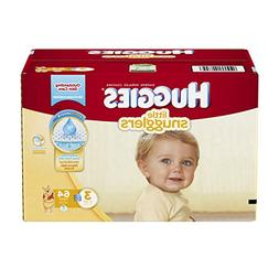 Huggies Little Snugglers Diapers - 64 ct., Size 64 ct