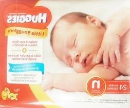 Huggies Little Snugglers Diapers, Newborn, 36-Count