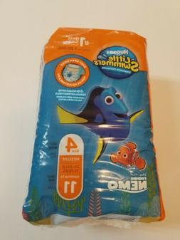 Huggies Little Swimmers Disposable Swim Diapers Size 4 Findi
